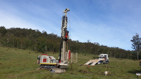 Geotechnical and Exploration Drilling Rigs